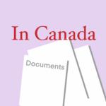 国際結婚後のカナダでの手続き/旦那様はカナダ人